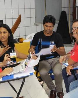 Organizações da Rede Ponte participam de oficina sobre Gestão do Conhecimento em Organizações Sociais - Foto 45