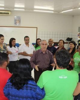 Organizações da Rede Ponte participam de oficina sobre Gestão do Conhecimento em Organizações Sociais - Foto 65