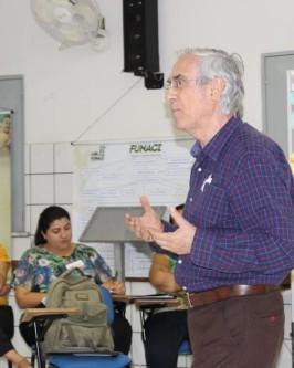 Organizações da Rede Ponte participam de oficina sobre Gestão do Conhecimento em Organizações Sociais - Foto 10