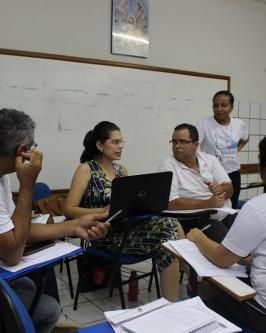 Organizações da Rede Ponte participam de oficina sobre Gestão do Conhecimento em Organizações Sociais - Foto 24