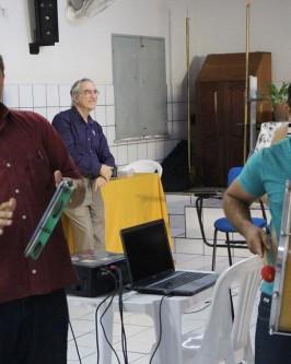 Organizações da Rede Ponte participam de oficina sobre Gestão do Conhecimento em Organizações Sociais - Foto 34