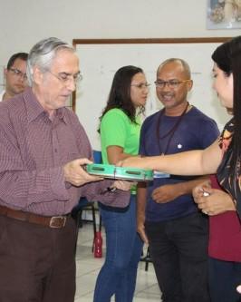 Organizações da Rede Ponte participam de oficina sobre Gestão do Conhecimento em Organizações Sociais - Foto 64