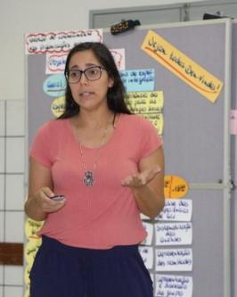 Organizações da Rede Ponte participam de oficina sobre Gestão do Conhecimento em Organizações Sociais - Foto 74