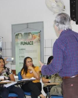 Organizações da Rede Ponte participam de oficina sobre Gestão do Conhecimento em Organizações Sociais - Foto 11