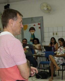 Organizações da Rede Ponte participam de oficina sobre Gestão do Conhecimento em Organizações Sociais - Foto 13