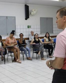 Organizações da Rede Ponte participam de oficina sobre Gestão do Conhecimento em Organizações Sociais - Foto 14