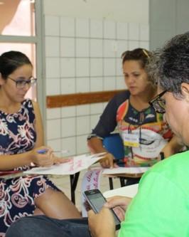 Organizações da Rede Ponte participam de oficina sobre Gestão do Conhecimento em Organizações Sociais - Foto 26