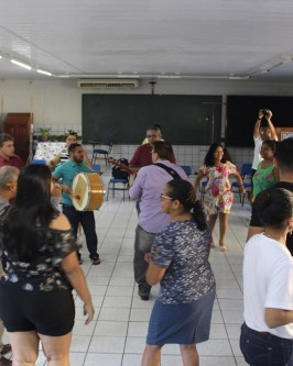 Organizações da Rede Ponte participam de oficina sobre Gestão do Conhecimento em Organizações Sociais - Foto 36