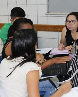 Organizações da Rede Ponte participam de oficina sobre Gestão do Conhecimento em Organizações Sociais - Foto 17