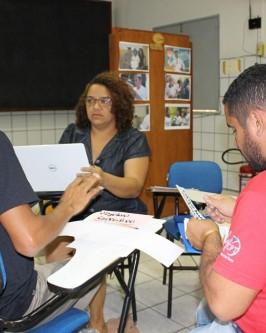 Organizações da Rede Ponte participam de oficina sobre Gestão do Conhecimento em Organizações Sociais - Foto 27