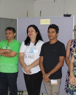 Organizações da Rede Ponte participam de oficina sobre Gestão do Conhecimento em Organizações Sociais - Foto 57