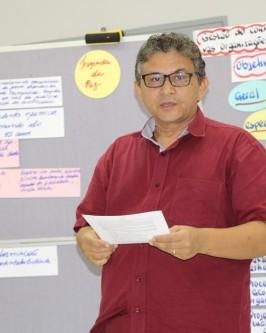 Organizações da Rede Ponte participam de oficina sobre Gestão do Conhecimento em Organizações Sociais - Foto 67