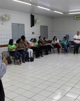 Organizações da Rede Ponte participam de oficina sobre Gestão do Conhecimento em Organizações Sociais - Foto 4