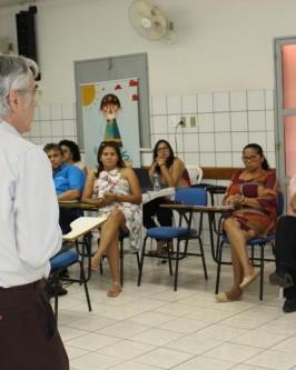 Organizações da Rede Ponte participam de oficina sobre Gestão do Conhecimento em Organizações Sociais - Foto 18