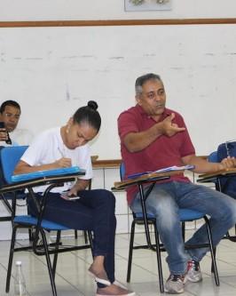 Organizações da Rede Ponte participam de oficina sobre Gestão do Conhecimento em Organizações Sociais - Foto 38