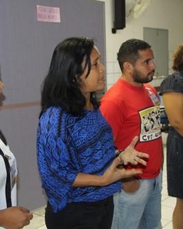Organizações da Rede Ponte participam de oficina sobre Gestão do Conhecimento em Organizações Sociais - Foto 58