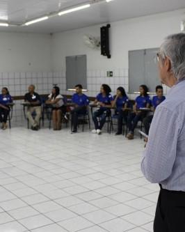 Organizações da Rede Ponte participam de oficina sobre Gestão do Conhecimento em Organizações Sociais - Foto 5