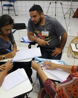 Organizações da Rede Ponte participam de oficina sobre Gestão do Conhecimento em Organizações Sociais - Foto 19