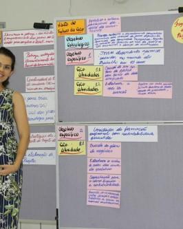 Organizações da Rede Ponte participam de oficina sobre Gestão do Conhecimento em Organizações Sociais - Foto 29