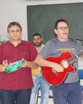 Organizações da Rede Ponte participam de oficina sobre Gestão do Conhecimento em Organizações Sociais - Foto 69