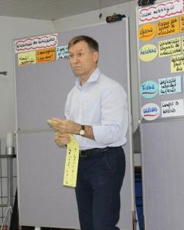 Organizações da Rede Ponte participam de oficina sobre Gestão do Conhecimento em Organizações Sociais - Foto 6