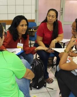 Organizações da Rede Ponte participam de oficina sobre Gestão do Conhecimento em Organizações Sociais - Foto 20