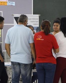 Organizações da Rede Ponte participam de oficina sobre Gestão do Conhecimento em Organizações Sociais - Foto 30
