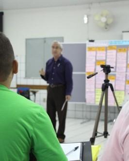 Organizações da Rede Ponte participam de oficina sobre Gestão do Conhecimento em Organizações Sociais - Foto 50
