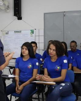 Organizações da Rede Ponte participam de oficina sobre Gestão do Conhecimento em Organizações Sociais - Foto 7