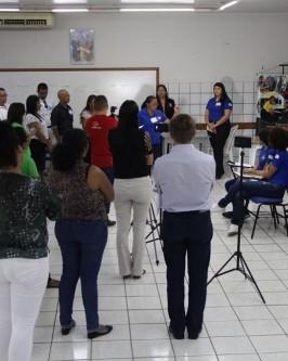 Organizações da Rede Ponte participam de oficina sobre Gestão do Conhecimento em Organizações Sociais - Foto 21