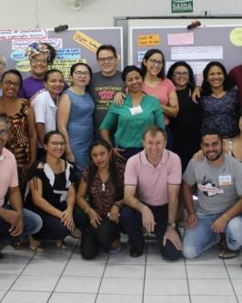 Organizações da Rede Ponte participam de oficina sobre Gestão do Conhecimento em Organizações Sociais - Foto 31