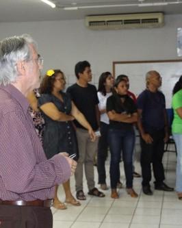 Organizações da Rede Ponte participam de oficina sobre Gestão do Conhecimento em Organizações Sociais - Foto 61