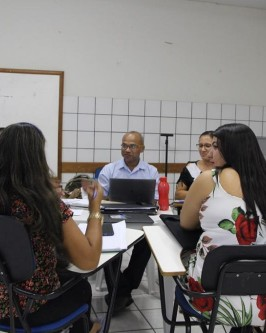 Organizações da Rede Ponte participam de oficina sobre Gestão do Conhecimento em Organizações Sociais - Foto 71