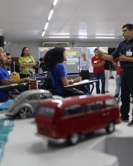 Organizações da Rede Ponte participam de oficina sobre Gestão do Conhecimento em Organizações Sociais - Foto 22
