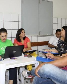 Organizações da Rede Ponte participam de oficina sobre Gestão do Conhecimento em Organizações Sociais - Foto 42