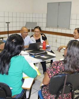 Organizações da Rede Ponte participam de oficina sobre Gestão do Conhecimento em Organizações Sociais - Foto 72