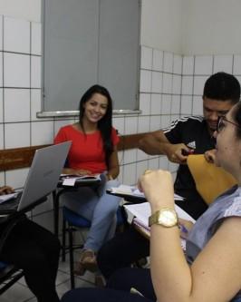 Organizações da Rede Ponte participam de oficina sobre Gestão do Conhecimento em Organizações Sociais - Foto 23