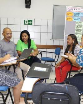 Organizações da Rede Ponte participam de oficina sobre Gestão do Conhecimento em Organizações Sociais - Foto 43