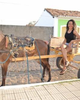 IComradio através do Projeto Jovens Radialistas do Semiárido realiza módulo de fotografia em Oeiras - PI  - Foto 11