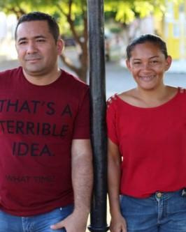 IComradio através do Projeto Jovens Radialistas do Semiárido realiza módulo de fotografia em Oeiras - PI  - Foto 51
