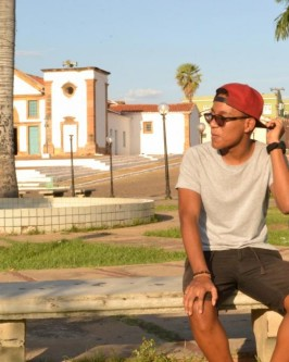 IComradio através do Projeto Jovens Radialistas do Semiárido realiza módulo de fotografia em Oeiras - PI  - Foto 10