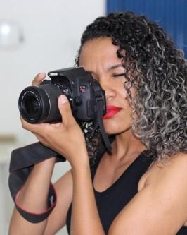 IComradio através do Projeto Jovens Radialistas do Semiárido realiza módulo de fotografia em Oeiras - PI  - Foto 40