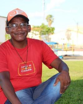 IComradio através do Projeto Jovens Radialistas do Semiárido realiza módulo de fotografia em Oeiras - PI  - Foto 50