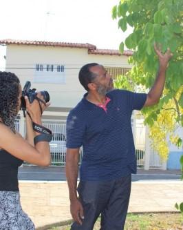 IComradio através do Projeto Jovens Radialistas do Semiárido realiza módulo de fotografia em Oeiras - PI  - Foto 42