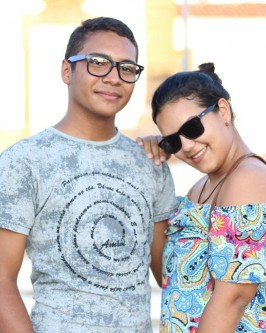IComradio através do Projeto Jovens Radialistas do Semiárido realiza módulo de fotografia em Oeiras - PI  - Foto 56