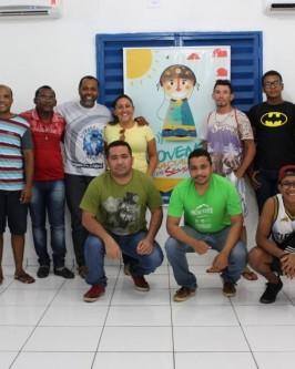 IComradio através do Projeto Jovens Radialistas do Semiárido realiza módulo de fotografia em Oeiras - PI  - Foto 63
