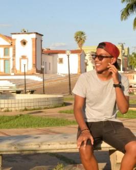 IComradio através do Projeto Jovens Radialistas do Semiárido realiza módulo de fotografia em Oeiras - PI  - Foto 9