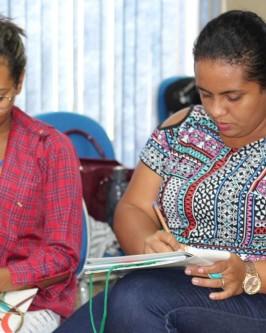 IComradio através do Projeto Jovens Radialistas do Semiárido realiza II etapa do curso de produção audiovisual e atuação em rede em Picos – PI - Foto 12
