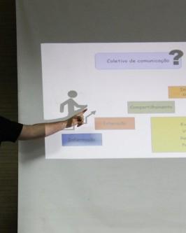 IComradio através do Projeto Jovens Radialistas do Semiárido realiza II etapa do curso de produção audiovisual e atuação em rede em Picos – PI - Foto 23