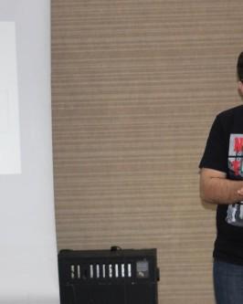 IComradio através do Projeto Jovens Radialistas do Semiárido realiza II etapa do curso de produção audiovisual e atuação em rede em Picos – PI - Foto 21